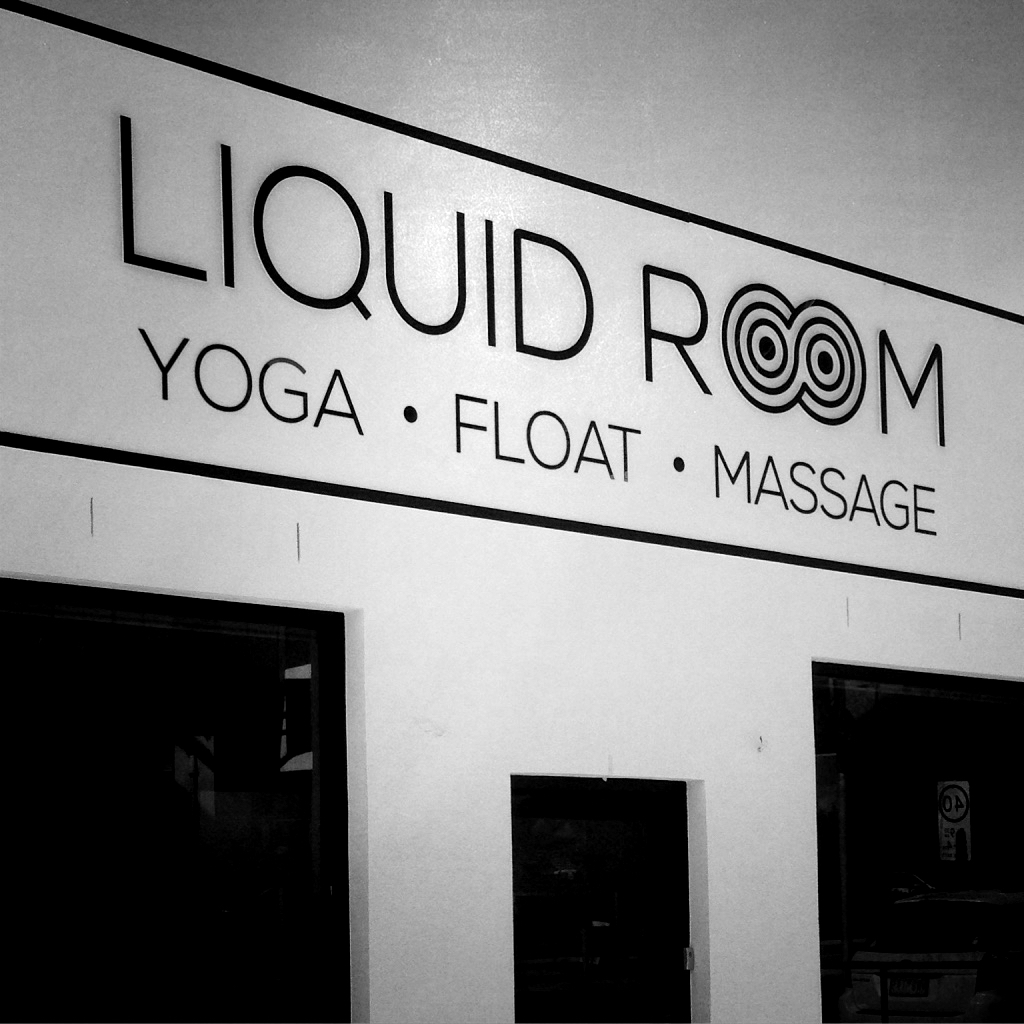 liquid room yoga studios