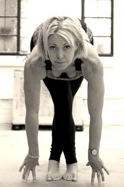 yoga instructor melbourne