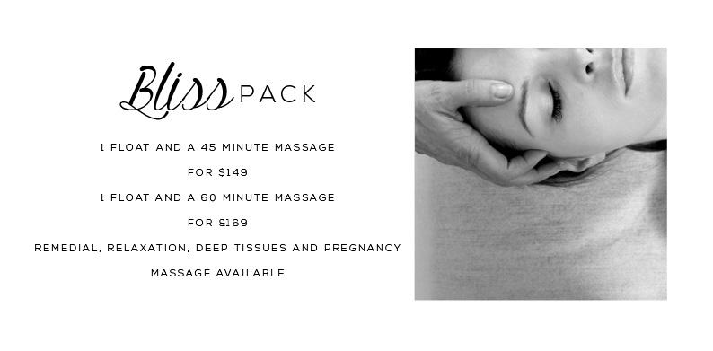 Power of 4 - bliss pack